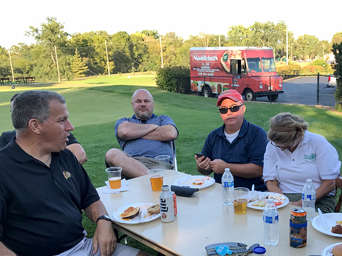 2017 Pine Hollow Golf Outing